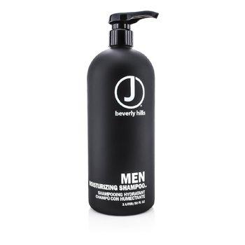 J Beverly Hills Men Moisturizing Shampoo  1000ml/32oz