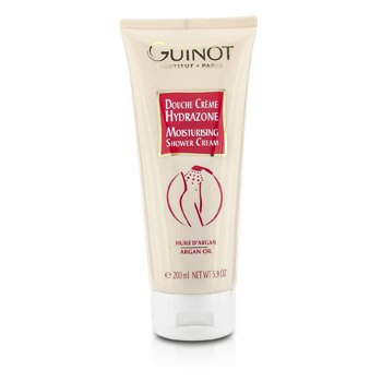 GuinotMoisturising Shower Cream 200ml/5.9oz