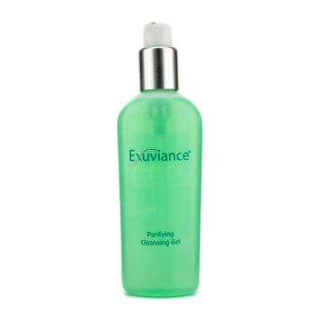 Exuviance Purifying Cleansing Gel  212ml/7.2oz