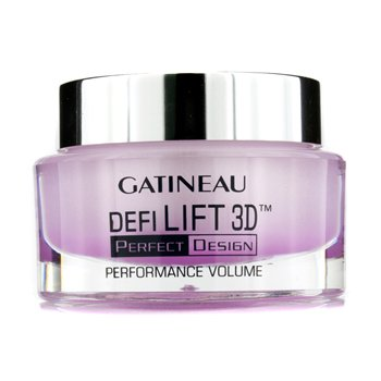 Gatineau Defi Lift 3D Perfect Design Performance Volume Cream  50ml/1.7oz
