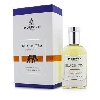 Murdock Black Tea Cologne Spray 100ml/3.38oz