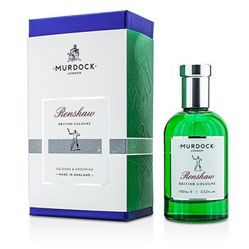 Murdock Renshaw Cologne Spray 100ml/3.38oz