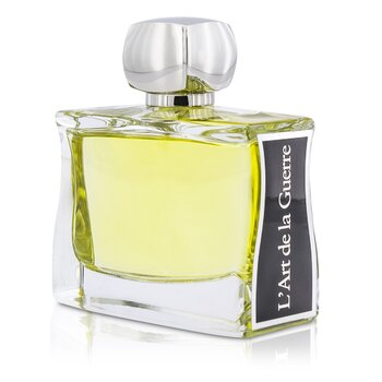 Jovoy L'Art De La Guerra Eau De Parfum Spray 100ml/3.4oz