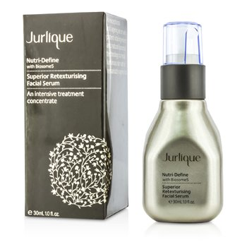 JurliqueSerum na noc Nutri-Define Superior Retexturising Facial Serum 30ml/1oz