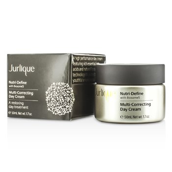 JurliqueNutri-Define Multi-Correcting Day Cream - Krim Siang Hari 50ml/1.7oz