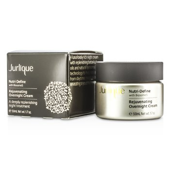 JurliqueNutri-Define Rejuvenating Overnight Cream - Krim Malam Hari 50ml/1.7oz