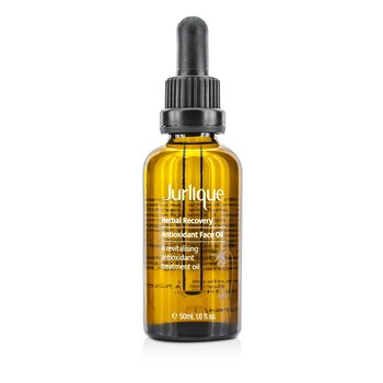 JurliqueHerbal Recovery Antioxidant Face Oil - Pembersih 50ml/1.6oz