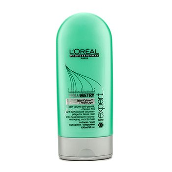 L'OrealProfessionnel Expert Serie - Volumetry Anti-Gravity Effect Volume Conditioner (For Fine Hair) 150ml/5oz