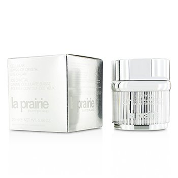 La PrairieCellular Swiss Ice Crystal Crema de Ojos 20ml/0.68oz