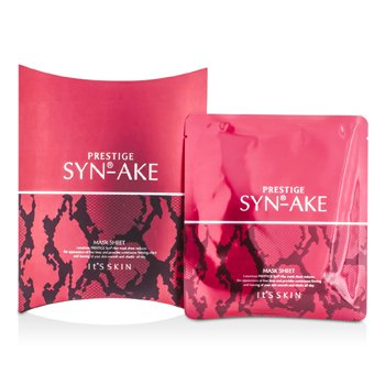 It's SkinPrestige Syn-Ake Mask Sheet 5x25g/0.8oz