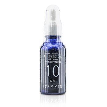 It's SkinPower 10 Formula - LI Effector (Licorice Extract Serum) 30ml/1oz