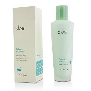 It's SkinAloe Relaxing Emulsion 150ml/5oz