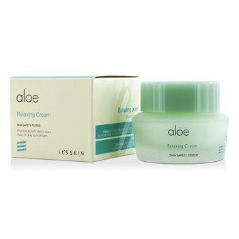 It's SkinAloe Relaxing Cream 50ml/1.7oz