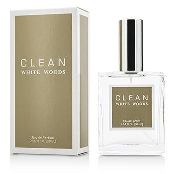 CleanClean White Woods Eau De Parfum Spray 60ml/2.14oz