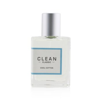 CleanClean Cool Cotton Eau De Parfum Spray 30ml/1oz