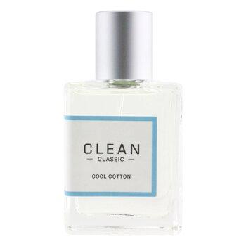 CleanClean Cool Cotton Eau De Parfum Spray. 30ml/1oz