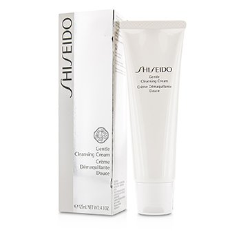 Gentle Cleansing Cream Shiseido Gentle Cleansing Cream 125ml/4.3oz 18283181401