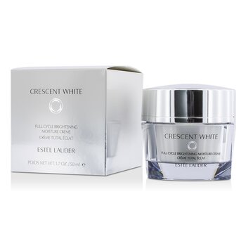 Estee LauderCrescent White Full Cycle Crema Humectante Iluminante 50ml/1.7oz