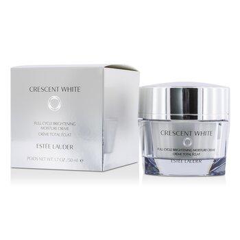 Estee Lauder Crescent White Full Cycle Brightening Moisture Cream  50ml/1.7oz
