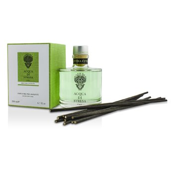 Acqua Di Stresa Mentha Citrata Room Diffuser 200ml/6.7oz