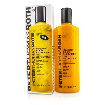 Peter Thomas RothMega-Rich Body Cleanser 250ml/8.5oz