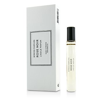 ByredoRose Noir Aceite Perfume Roll-On 7.5ml/0.25oz