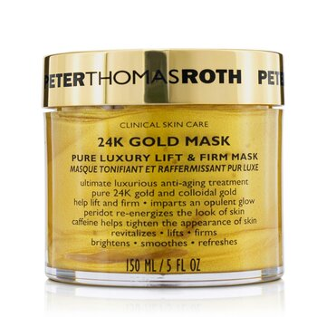 24K Gold Маска 150ml/5oz, Peter Thomas Roth  - Купить
