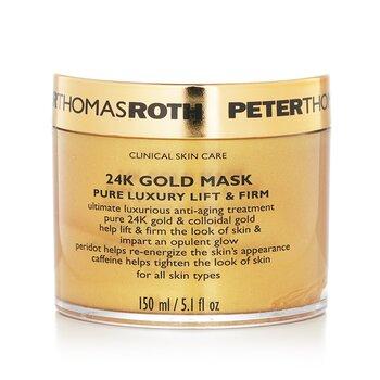 Peter Thomas Roth 24K Gold Mascarilla  150ml/5oz
