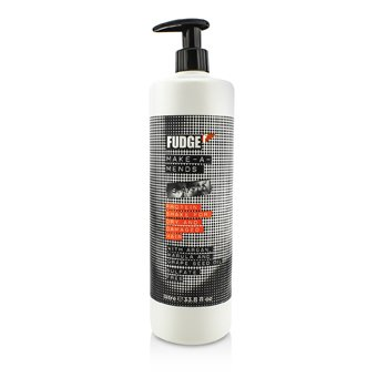 Fudge Make-A-Mends Shampoo – Sulfate Free  (For Dry and Damaged Hair) 1000ml/33.8oz