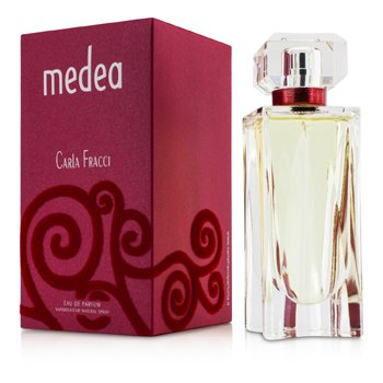 Carla Fracci Medea Eau De Parfum Spray 50ml/1.7oz ladies fragrance