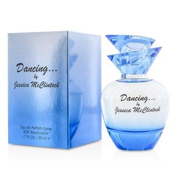 Jessica McClintock Dancing Eau De Parfum Spray 50ml/1.7oz
