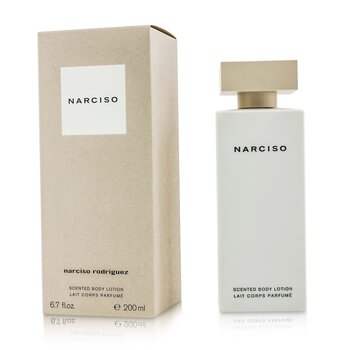 Narciso Rodriguez Narciso Loci�n Corporal  200ml/6.7oz