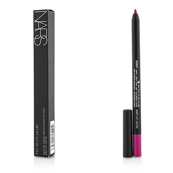 NARS Velvet Lip Liner – Costa Smeralda 0.5g/0.01oz