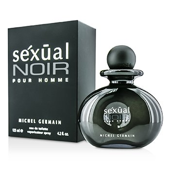 Michel Germain Sexual Noir Eau De Toilette Spray 125ml/4.2oz