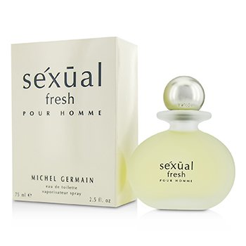 Michel GermainSexual Fresh Eau De Toilette Spray 75ml/2.5oz