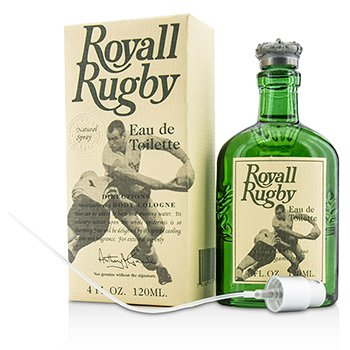 Royall FragrancesRoyall Rugby Eau De Toilette Spray 120ml/4oz