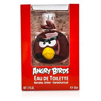 Air Val International Angry Birds (Red) Eau De Toilette Spray 50ml/1.7oz