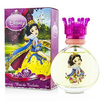Air Val International Disney Snow White Eau De Toilette Spray 50ml/1.7oz