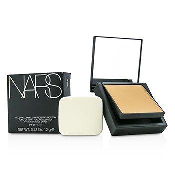 NARSUV Pudrowy podk�ad z filtrem UV All Day Luminous Powder Foundation SPF2512g/0.42oz