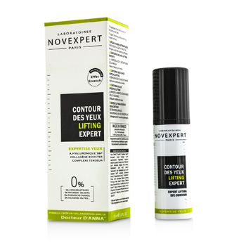 NovexpertEye Expertise - Contorno de Ojos Reafirmante Experto 15ml/0.5oz