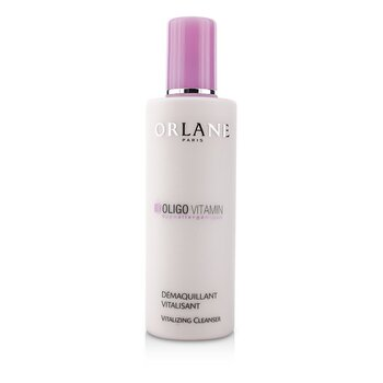 OrlaneOligo Vitamin Vitalizing Cleanser 250ml/8.3oz