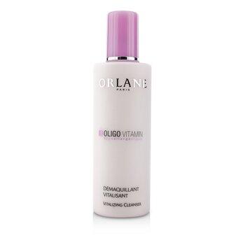 Купить Oligo Vitamin Восстанавливающее Очищающее Средство 250ml/8.3oz, Orlane