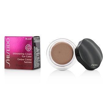 Shiseido Shimmering Cream Eye Color – # PK224 Mousseline 6g/0.21oz
