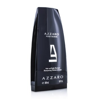 Loris AzzaroAzzaro Hair & Body Shampoo 300ml/10oz
