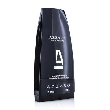 Loris Azzaro Azzaro Hair & Body Shampoo 300ml/10oz