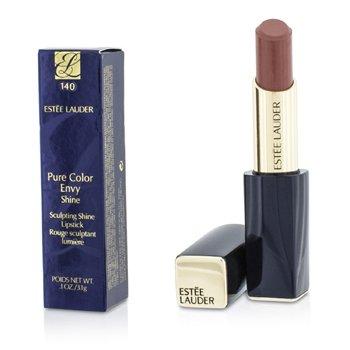 Estee Lauder Pure Color Envy Shine Sculpting Shine Lipstick – #140 Fairest 3.1g/0.1oz