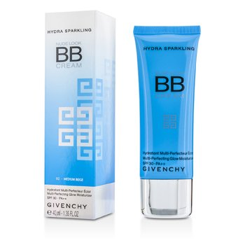 Givenchy ���� ����� �������� Nude Look BB SPF30 PA++ #02 ����� ���  40ml/1.35oz