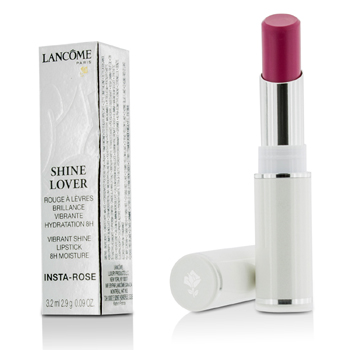 Lancome Shine Lover �iariv� hydrata�n� r� – 334 Insta-Rose  3.2ml/0.09oz