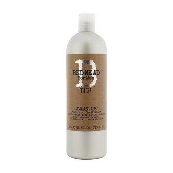 Tigi Bed Head B For Men Clean Up Peppermint Conditioner  750ml/25.36oz