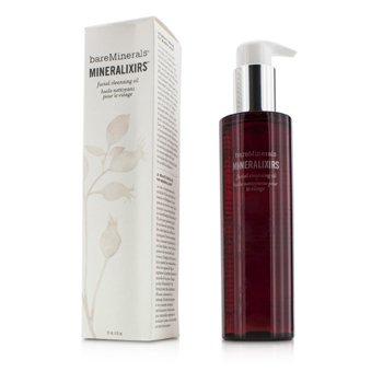 Bare EscentualsBare Minerals Mineralixirs Facial Cleansing Oil 177ml/6oz